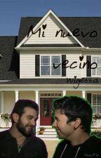 Mi nuevo vecino | Wigetta by HanJi_In