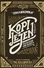 KOPI LEJEN by LejenPress