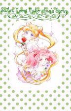 Sailor Moon:Mako-chan's Story by SailorJupiter0825