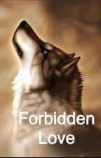 Forbidden Love by amanda18304