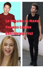 La melliza de Mark Thomas (Jacob Sartorius & tu) by natisencion