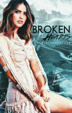 Broken Hearts ▸ Stalia ✓ by borntoreadnwrite