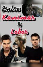 Entre Kanimas & Lobos. |Stiles Stilinski| by DrizleJb