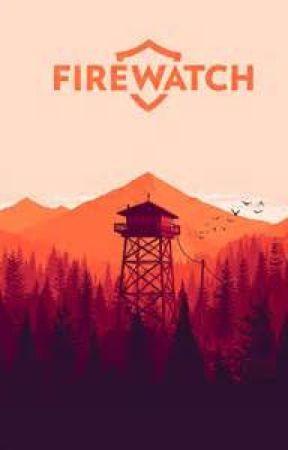 Firewatch by Nagmarishian