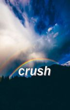 Crush. by selenagila