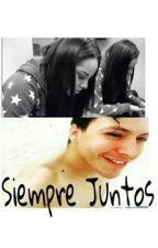 |Siempre Juntos| Aroopy by AroominX