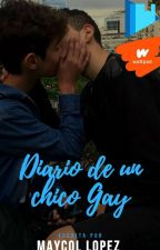 Diario De Un Adolescente (Historia Gay)  by Maycol1