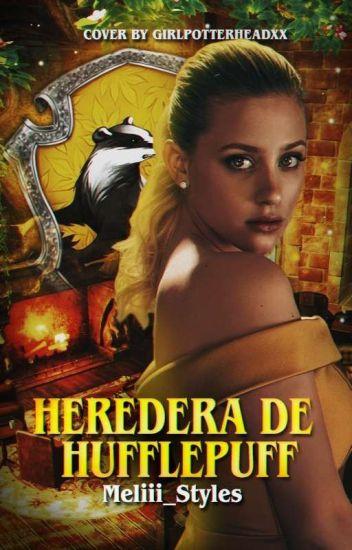 La Heredera De Hufflepuff.(Draco Malfoy).