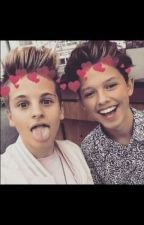 Jacob Sartorius Imagines by jacksmagic