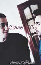 Clase 103 || FanFic Zeuspan || by JamesLaDeAlLado