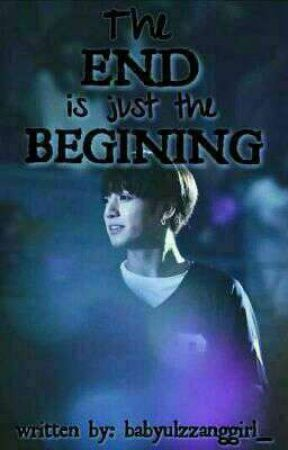 The End Is Just The Begining//A Fangirl's Story(BTS Jungkook Fanfic) by babyulzzanggirl_