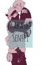 [カカナル] Kakashi-Sensei by b4k4kut0