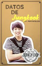 DATOS DE JUNGKOOK by PepitaTellez