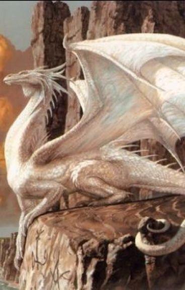The Last Elder Dragon