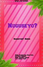 [√] Nuguseyo? by 29_baby