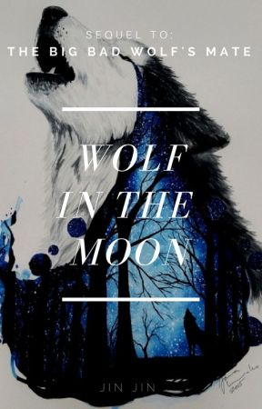 The Wolf In The Moon (BoyxBoy/MPreg) UNDER EDITING by king-princess-