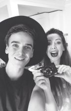 Vidcon (Joe Sugg x Reader by Little_Pastel_Me