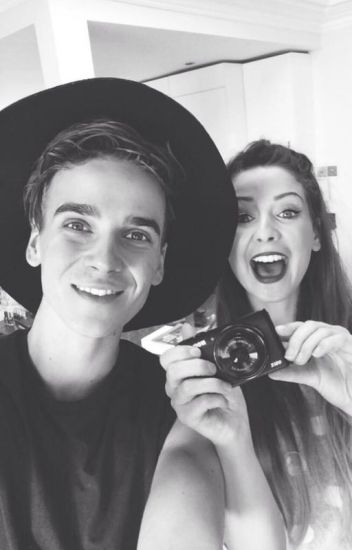Vidcon (Joe Sugg x Reader