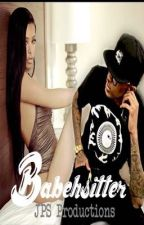 Babehsitter [August Alsina Fanfic] by JustineScott