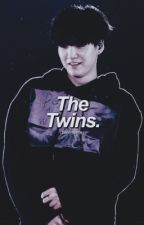 The Twins. | m.yg by littlepjm