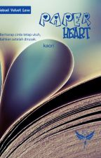 Paper Heart by kaoridesu_