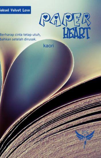 Paper Heart (Sequel Velvet Love)