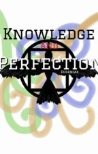 Knowledge and Perfection by eugeniax