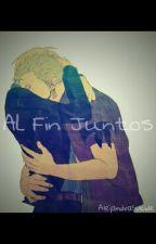 Al Fin Juntos by _Ale_Silva_