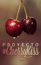 Proyecto #CherryKiss by vseditorial