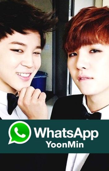 WhatsApp YoonMin