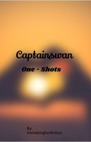 Captain swan one shot