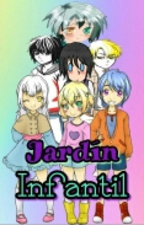 Jardín Infantil [CDM] ≈1° Temporada≈ by Mari_Chocapic