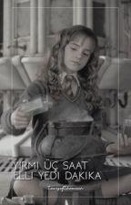 23 Saat 57 Dakika » Ronmione & Hinny by tearsoftheocean