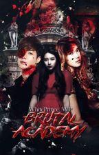 Brutal Academy by WhitePrince_WP
