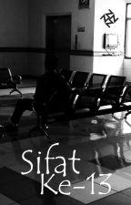 Sifat Ke-13 by Aji-AR