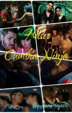 Frases Cumbia Ninja by JxviProject-