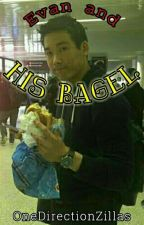 Evan and His Bagel [A random VanossGaming fanfic] by OneDirectionZillas