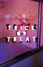 trick or treat   rose + 3j ✔️ by hayarim