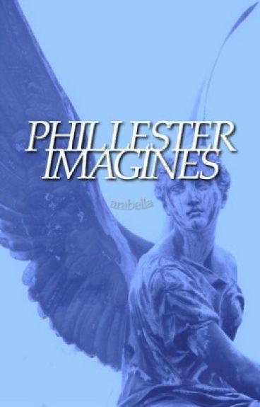 Phil Lester Imagines