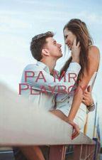 PA Mr. Playboy by nanaridz