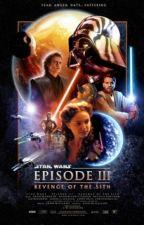 Our Destiny:Star Wars 2 by Lizzahrastories