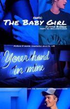 The Baby Girl by ollgsemcoroa