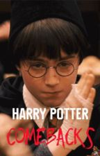 Harry Potter Comebacks by hermionemintgreen