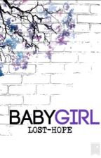 Babygirl ||| H.S  by L0ST-H0PE