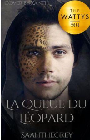 La Queue du Léopard by Saahthegrey