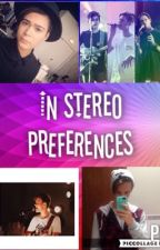In Stereo Preferences by instereo4325