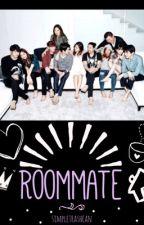 Roommate||p.c.y by simpletrashcan