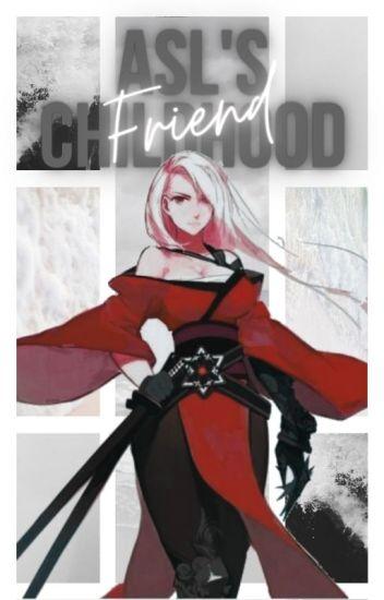 ASL Childhood Friend (One Piece Fan-Fiction)
