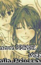 Gangfia Princess is BACK.. by KristinaCasandraCapu
