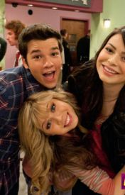 iGot You. ( icarly FanFic ) by MayaP_Hart